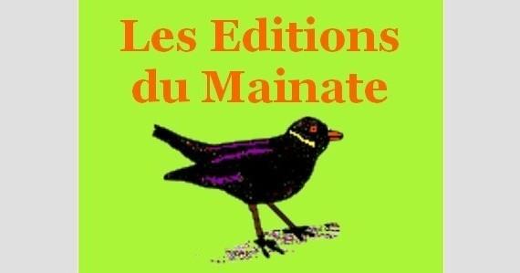 Les Editions du Mainate